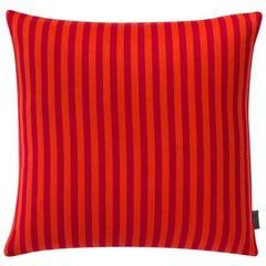 Maharam Pillow, Toostripe by Alexander Girard