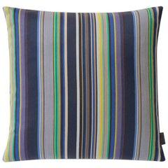 Maharam Pillow, Stripes by Paul Smith