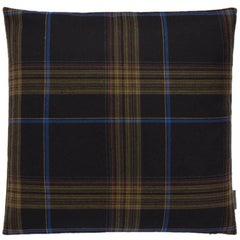 Maharam Pillow, Mingled Plaid by Paul Smith