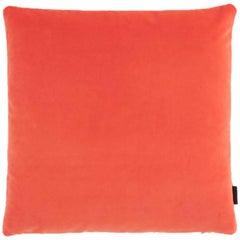 Maharam Pillow, Cotton Velvet
