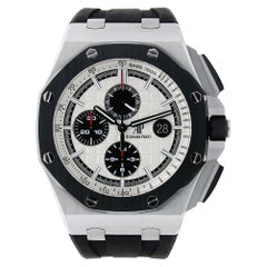 Audemars Piguet Royal Oak Offshore Steel and Ceramic 26400SO.OO.A002CA.01