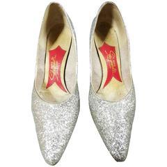 Elsa Schiaparelli Shoes