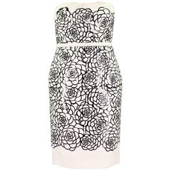 ALEXANDER MCQUEEN Silk and Laser-cut patent-leather dress