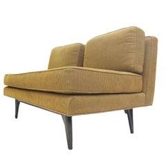 Elegant Two-Seat Edward Wormley for Dunbar Settee or Sofa