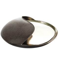Secrets Revealed Bronze Bowl by Zanetto