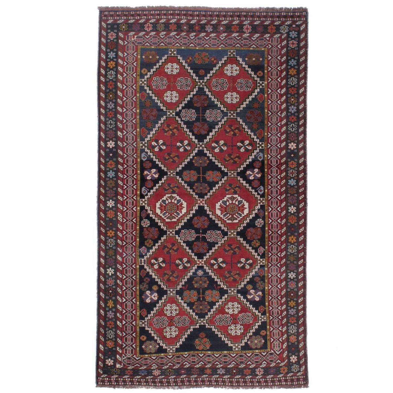Qashqai rug, early 20th century