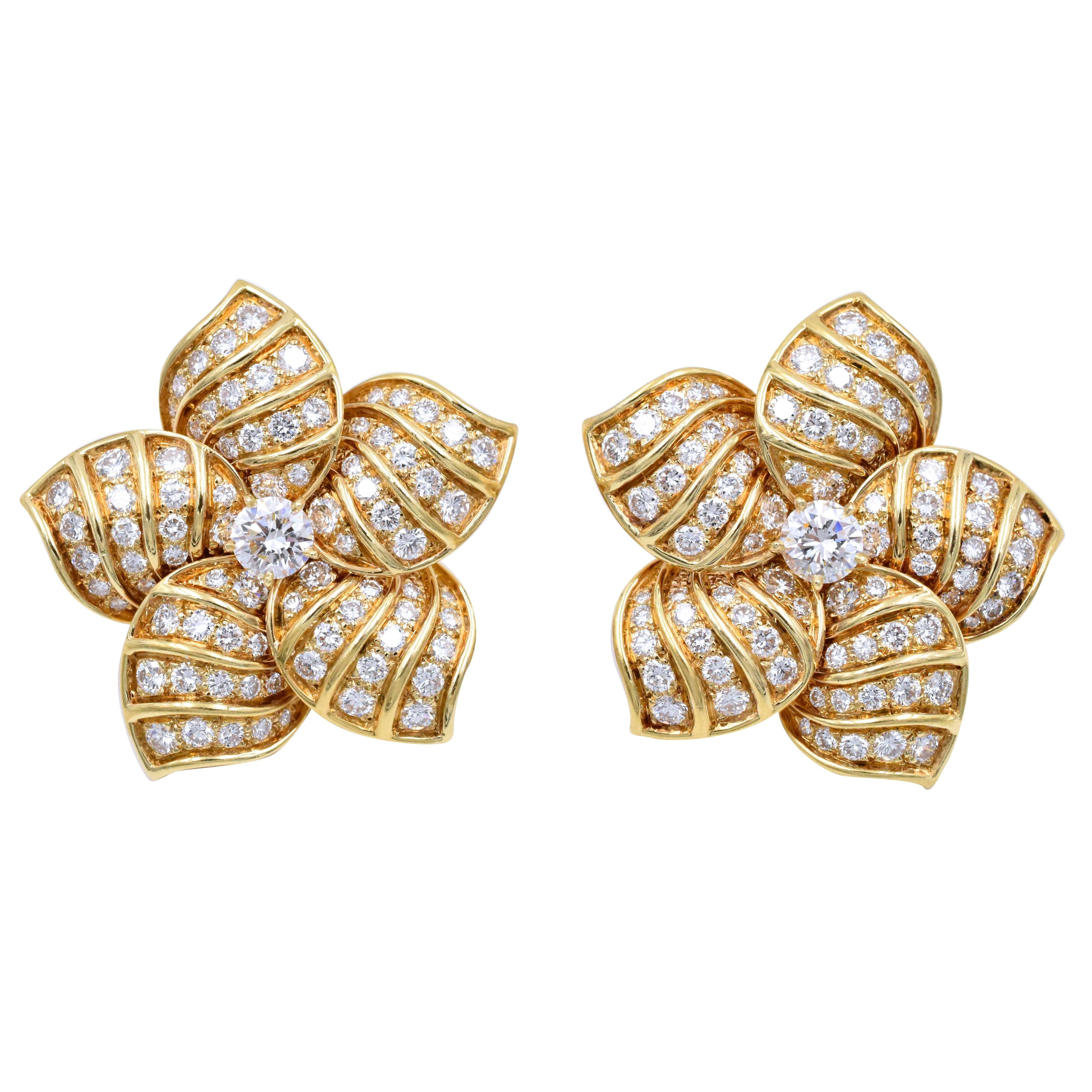 Precious Light Earrings