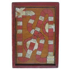 Aviation Game Board