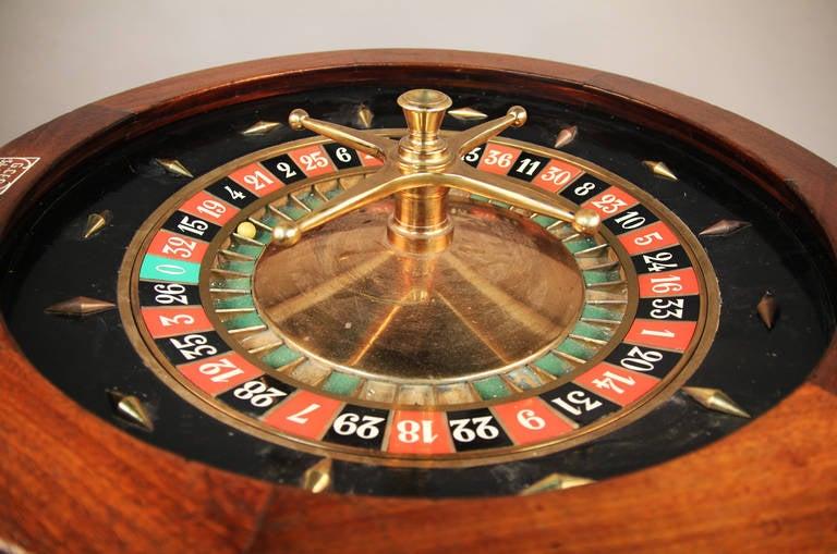 Roulette montante a scaglioni