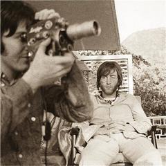 John Lennon and Paul McCartney, 1967