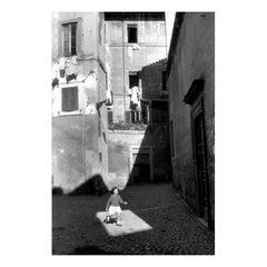 Trastevere, Rome