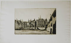 Fishmonger's Hall, London