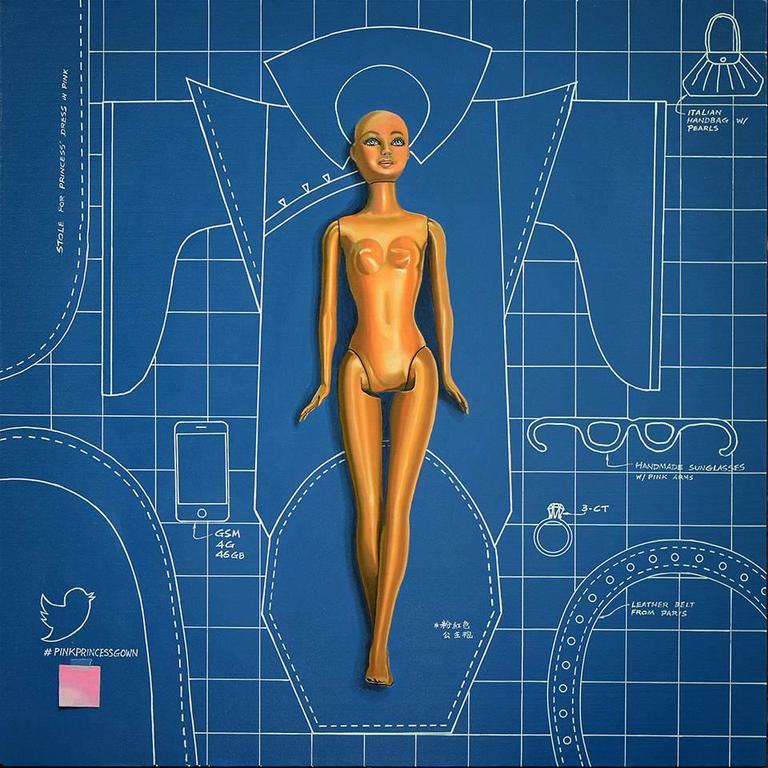 see tina sherman nude photos № 78429