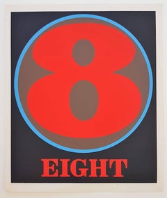 Number Suite - Eight