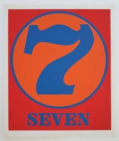 Number Suite - Seven