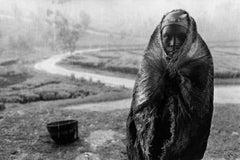 Mata Tea Plantation, Rwanda, 1991