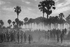 Maper Payem Area, Rumbek District, South Sudan, 2001
