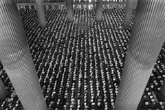 The Istiqlal Mosque, Jakarta, Indonesia, 1996