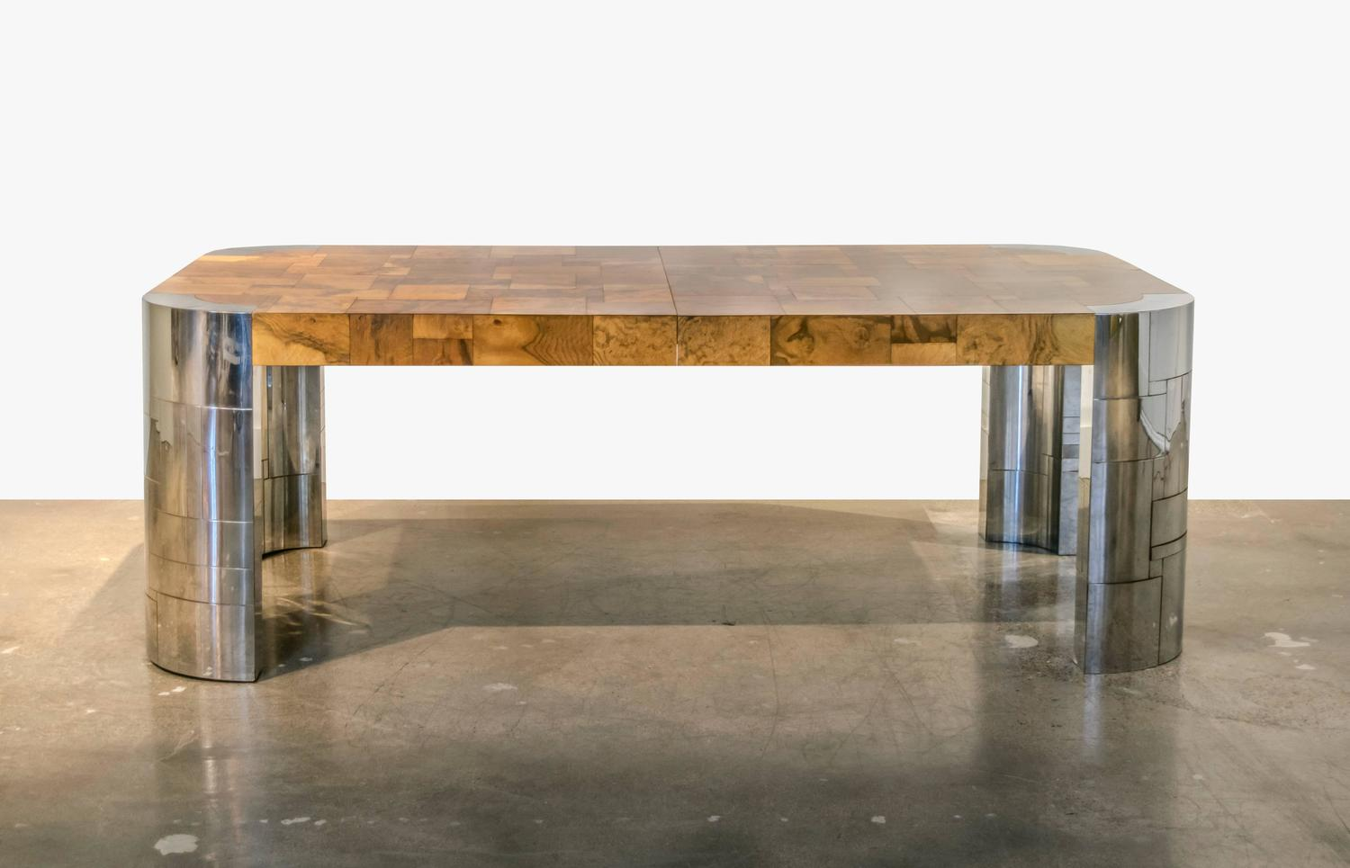 Amazoncom extra long dining table
