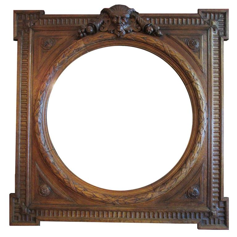 Mirror frames for sale