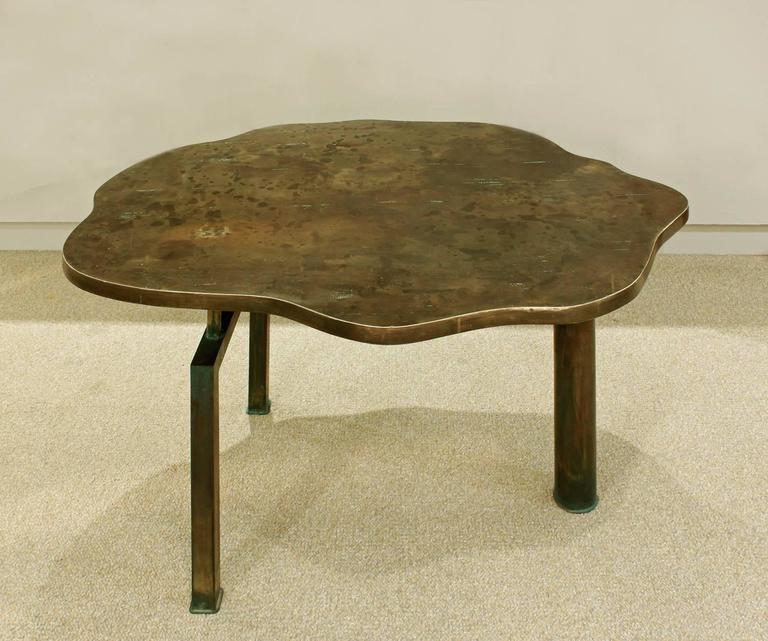 Tortoise table design