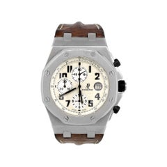 Audemars Piguet Royal Oak Offshore Safari Dial Watch