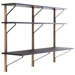 Authentic Kaari Shelf REB 010 in Natural Oak by Ronan & Erwan Bouroullec & Artek
