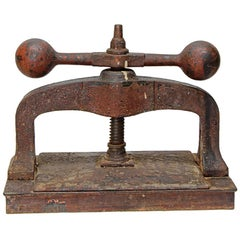 Ball and Lever Book Press