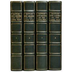 Robert U. Johnson & Clarence C. Buel, Battles and Leaders of the Civil War