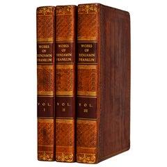 Benjamin Franklin, Complete Works