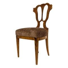 Biedermeier Side Chair