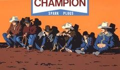 Champion, 1979