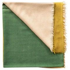 BLOK TOPAZ  Cashmere Scarf / Wrap