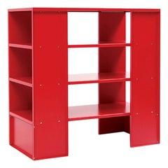 Bookshelf by Donald Judd