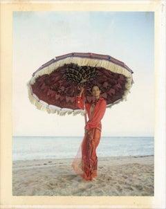 Leticia H. for L'Officiel Bali, Fashion Photography