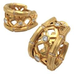 Cartier Earrings