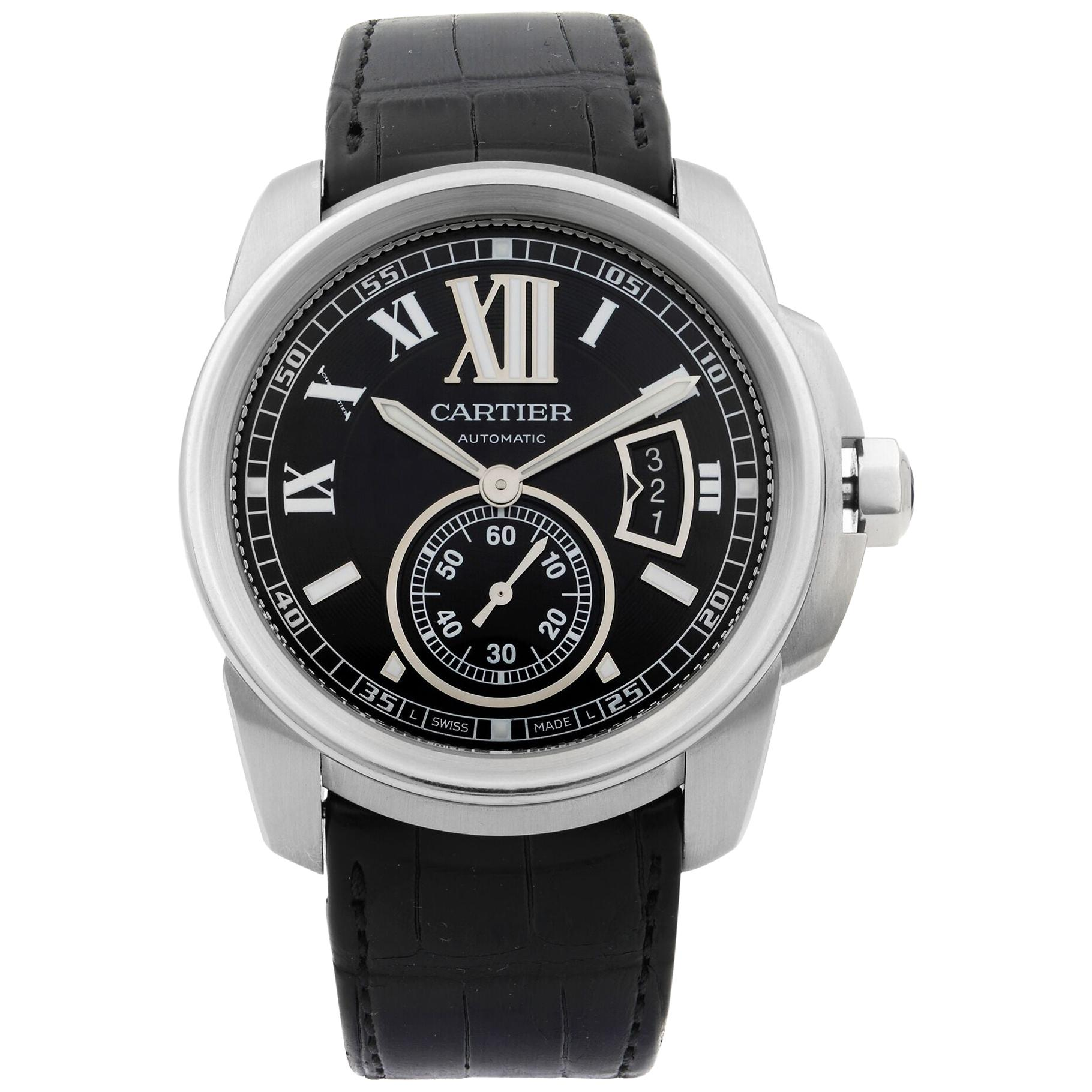 Calibre Watch