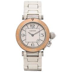 Cartier Pasha Seatimer Women's Watch