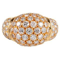 Cartier Rings