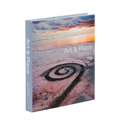 Phaidon, Art & Place: Site-Specific Art of the Americas, New