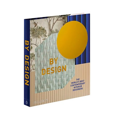 Phaidon, By Design: The World's Best Contemporary Interior Designers, New