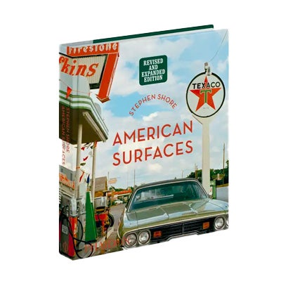 Stephen Shore, American Surfaces, New