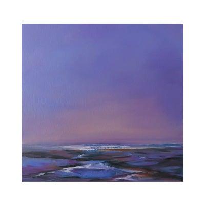 Helen Robinson, Sea Lavender, Contemporary