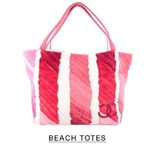 Beach Totes