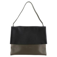 Celine All Soft Bag Suede with Leather
