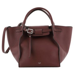 Celine Big Bag Grained Calfskin Small