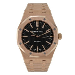 Certified Authentic Audemars Piguet Royal Oak 50399