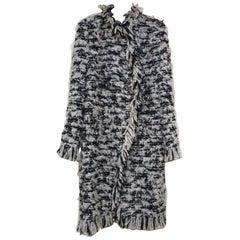 Chanel Paris Cosmopolite Coat