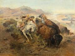 Cascade Buffalo Hunt
