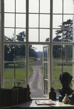 'Herefordshire House' 1995  (Open Edition)
